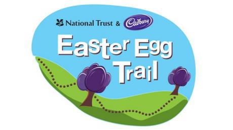 morden hall park, cadbury, easter, easter egg hunt