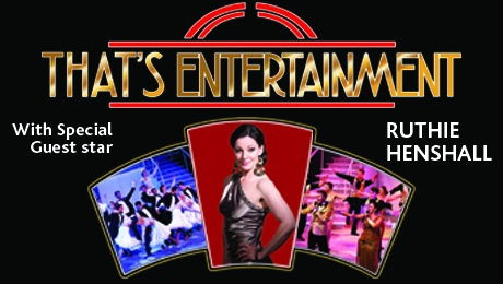 That's Entertainment, Ruthie Henshall, New Alexandra Theatre, Birmingham review