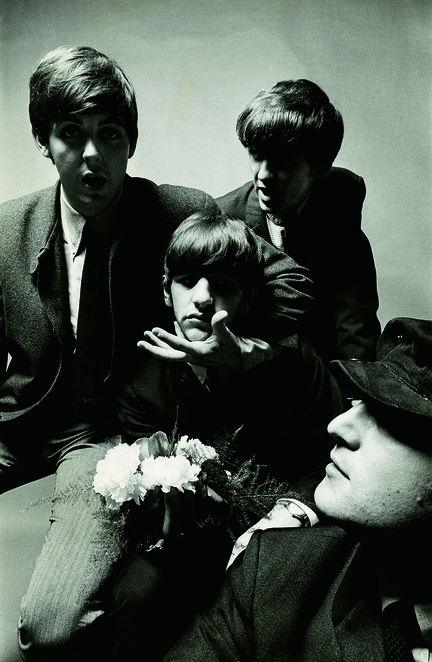 Vogue Century of Style The Beatles