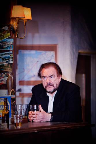 brian cox, jack, the weir, donmar warehouse
