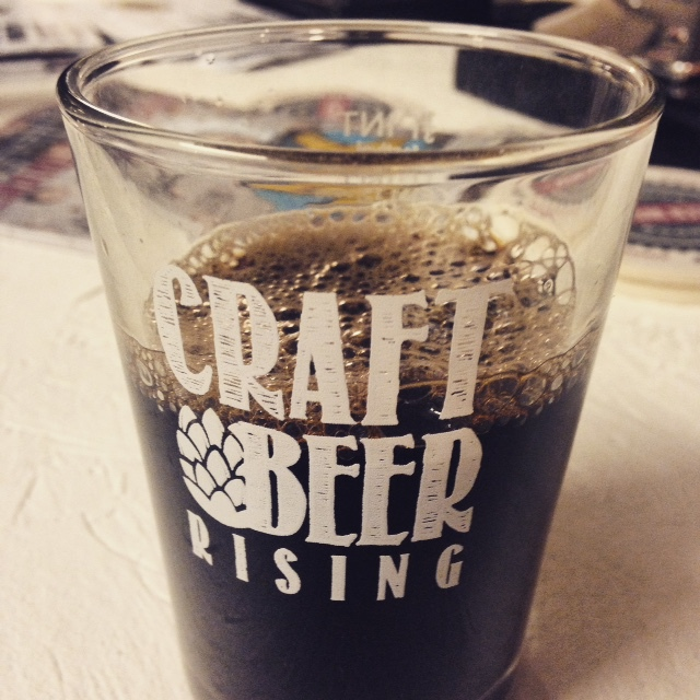 craft beer rising festival 2015