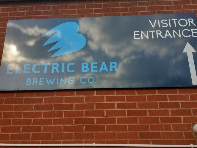sign of the bear