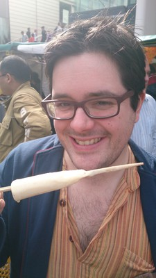 Alchemy,Indian,Festival,South Bank,London,Street Food, Kulfi