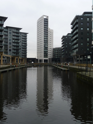 Clarence Dock,Leeds,Royal Armouries