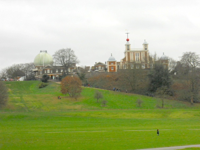 greenwich park, royal park, royal observatory greenwich