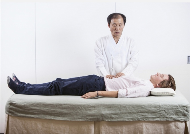 Master oh, energy practitioner, London, stress relief