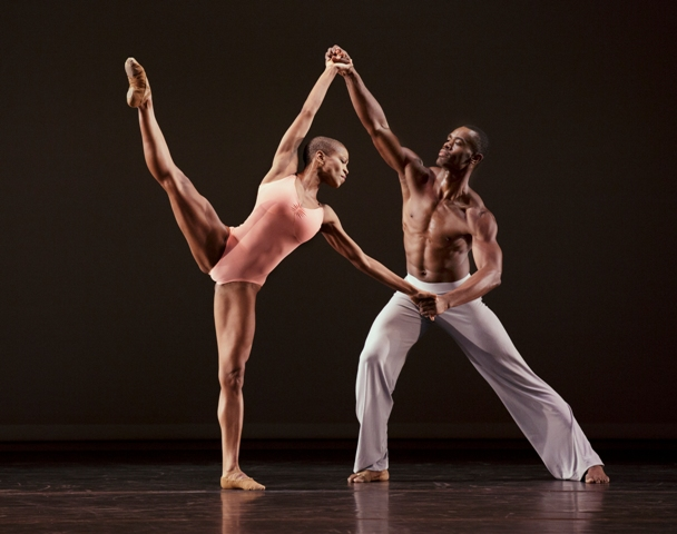 Alvin Ailey American Dance Theater tour, Birmingham Hippodrome, cultural dance, ballet, african american