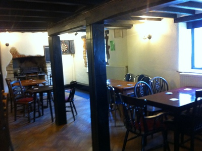 blacks head inn, bletchingdon, village pub, family friendly, pub food