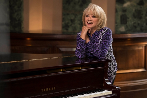 Elaine Paige, Stripped Back, Birmingham Symphony Hall, Musical Theatre, Concerts