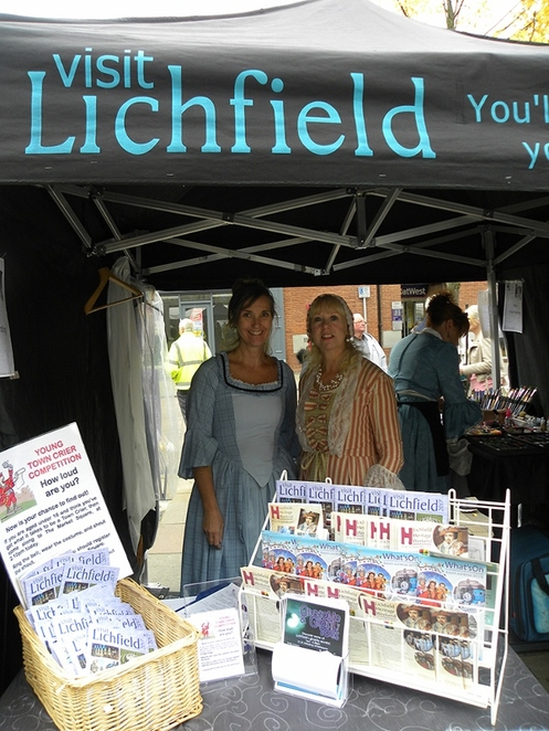 Lichfield Heritage Weekend
