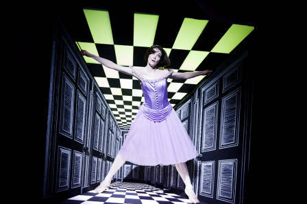 life reimagined, royal opera house, roh, alice's adventures in wonderland