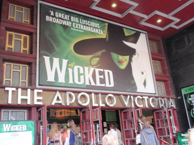 The Untold Story of the Witches of Oz