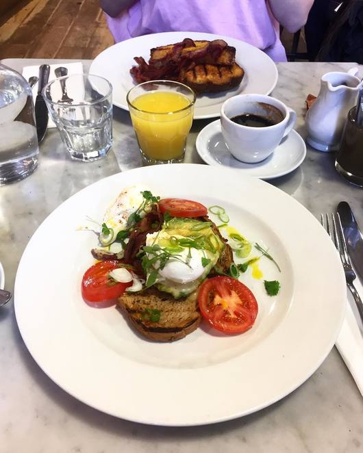 Brunch, Notting Hill, 202, West London
