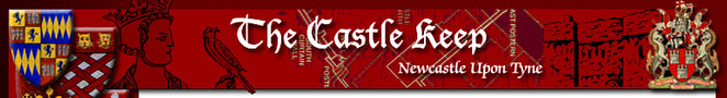 Castle Keep logo