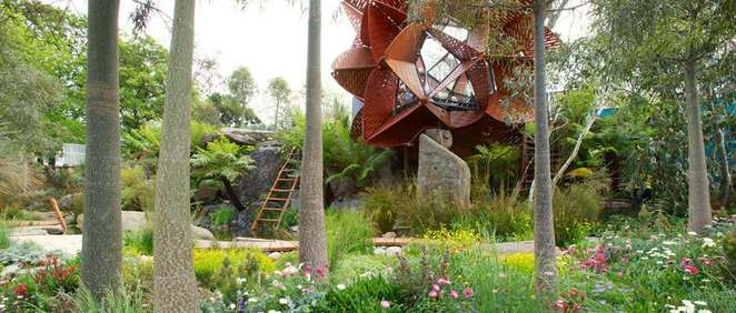chelsea flower show, rhs, royal horticultural society