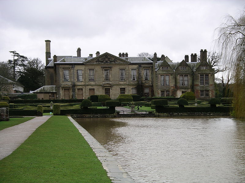 Coombe Abbey Park >> Coombe Abbey & Coombe Country Park - London