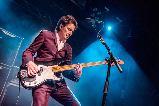 From The Jam, Bruce Foxton, Russell Hastings, Robin 2 Bilston