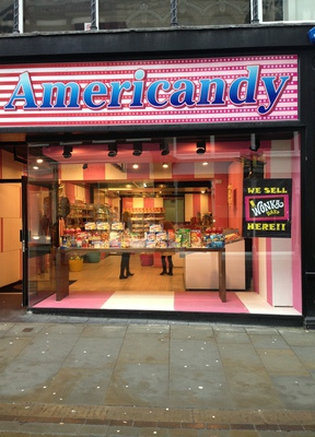 Discover the largest range of American Sweets, Candy, Soda & Food in the UK - over 1, products! For over a decade American Soda has been importing American soda, candy, chocolate and food to the UK for you to enjoy here in the UK and throughout Europe.