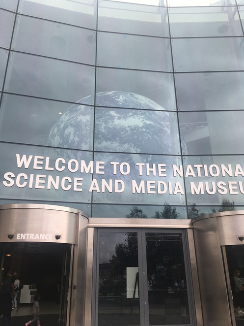 National Science and Media Museum, free museum, museums uk, family days out bradford