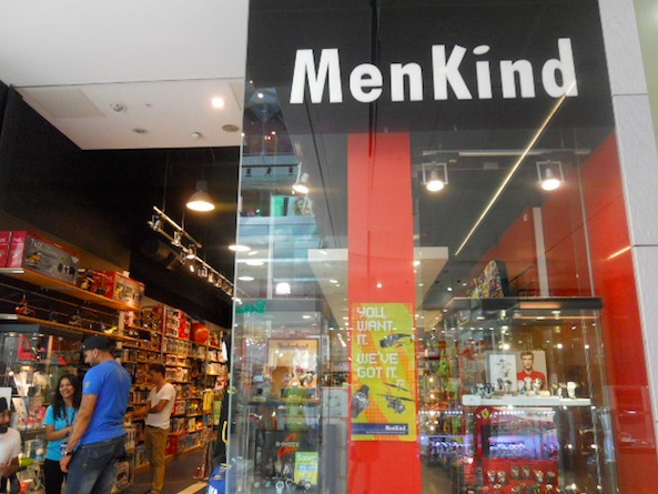menkind, westfiled, stratford city