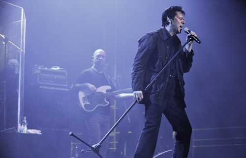 Shakin' Stevens, Echoes of our Times, Birmingham Town Hall