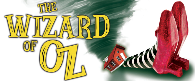 wizard of oz, oddsocks productions, touring theatre