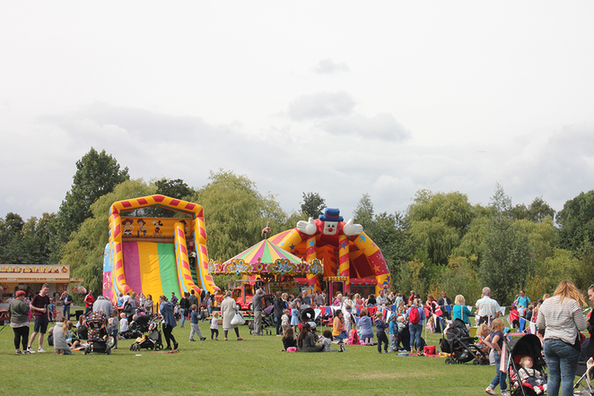 Beacon Park Fun Day