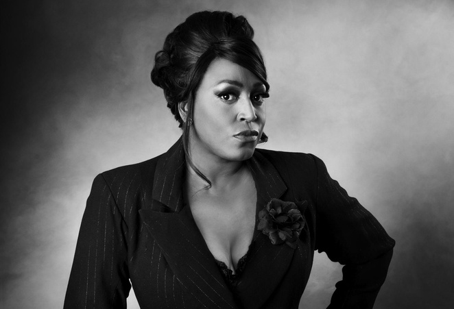 Chicago the musical, christmas shows in birmingham, new Alexandra theatre, mica Paris