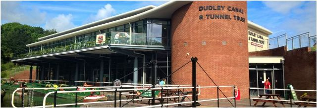 Dudley Canal & Tunnel Trust, The Portal, Brierley Hill Artists Group, Castle Art Group, Art Exhibitions