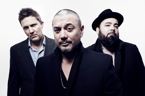 Fun Lovin' Criminals, Come Find Yourself, Birmingham Institute, Huey Morgan