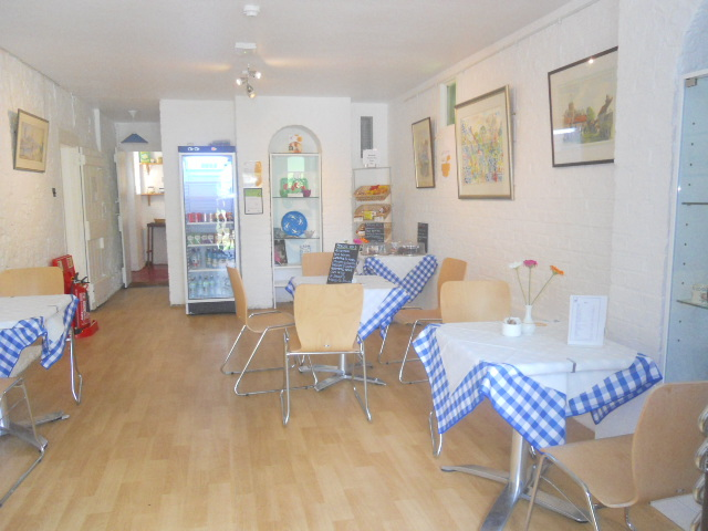 honeywood museum, tea room, cafe