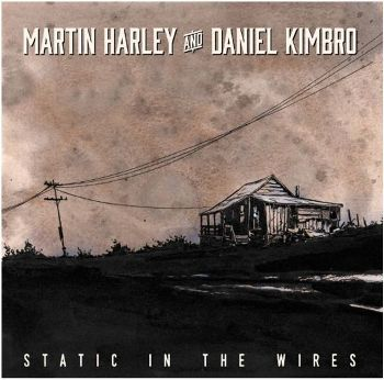 Martin Harley, Daniel Kimbro, Static in the Wires, Katie Fitzgerald's Stourbridge