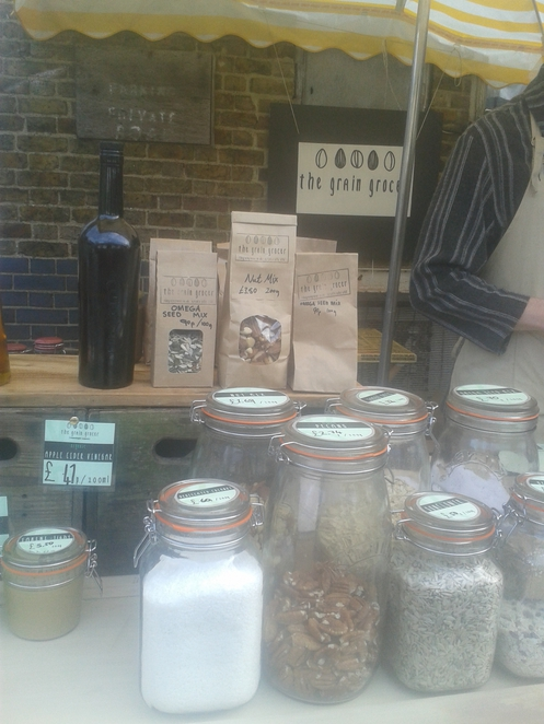 Crystal Palace Market, food market, farmers market, local market,