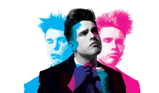 ed gamble, comedian, hanger farm arts centre, comedy in totton, comedy in southampton