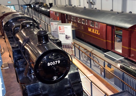 severn valley railway, easter, things to do west midlands, family days out