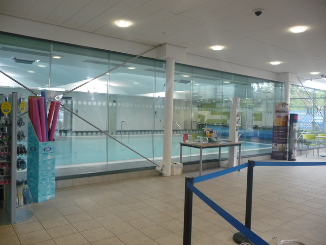 Harborne Leisure Centre