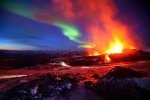 Heaven and Hell, Iceland, James Appleton