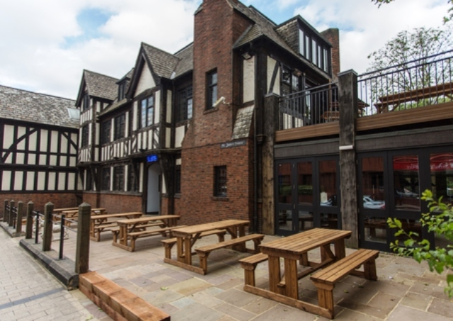Parkside tavern, pub, inn, Leeds, speed dating, slow dating, Tudor house