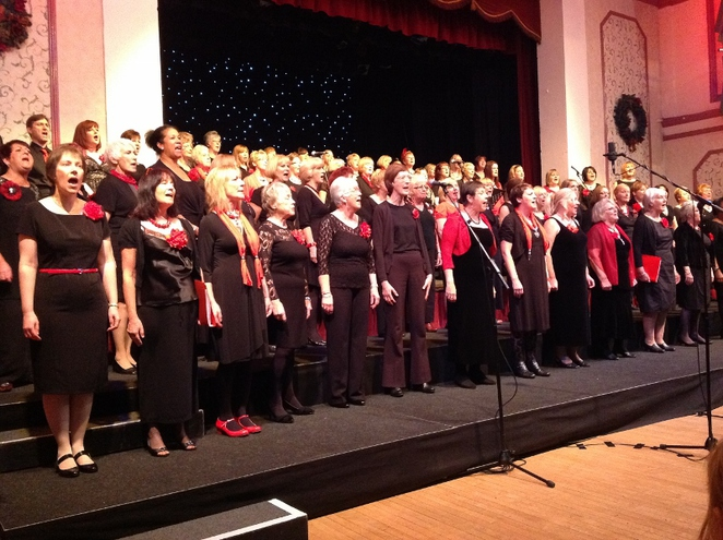 Tamworth Voices