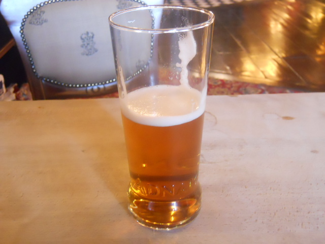 the anchor bankside, 1730 special pale ale