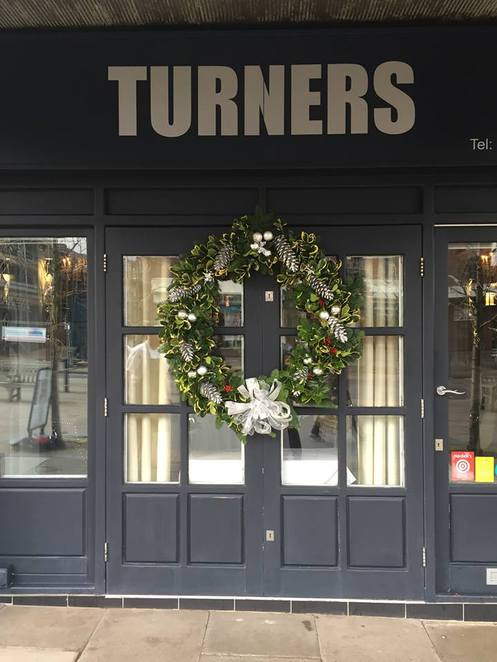 Turners, best restaurants in birmingham, fine dining, michelin star restaurants