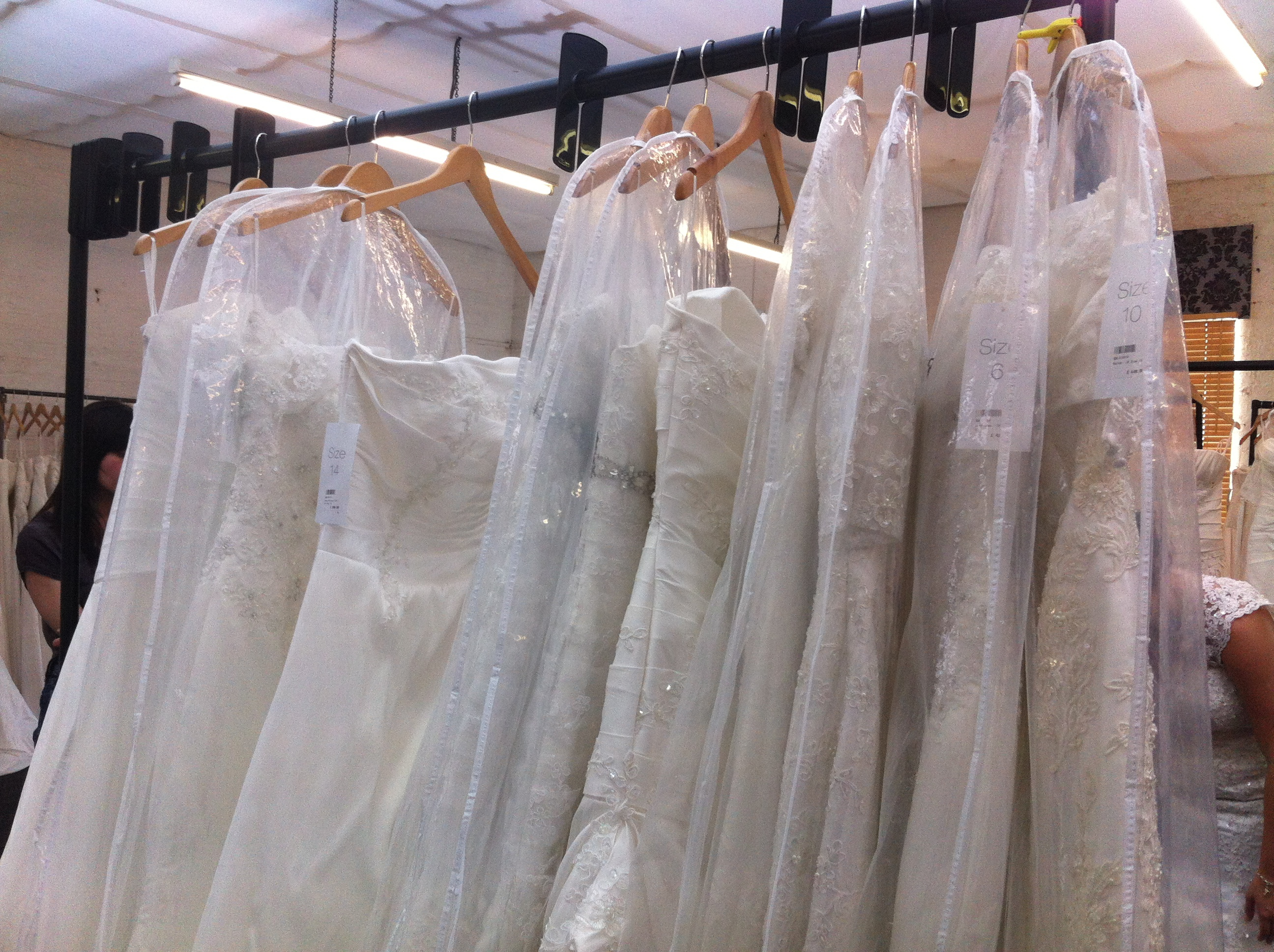 Wedding Dresses Outlet In Chicago