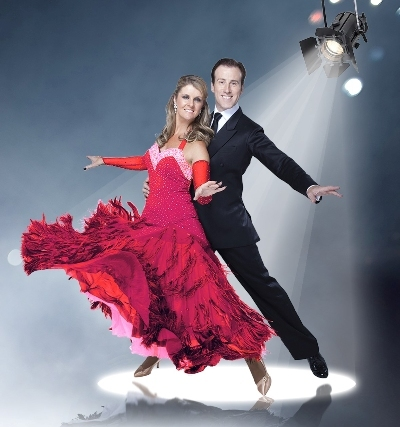 Anton du Beke, Erin Boag, From Broadway to Hollywood, Strictly Come Dancing, Symphony Hall, Birmingham, From The Top, Ballroom Dancing
