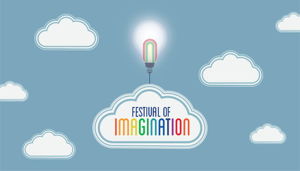 Festival of Imagination, Selfridges
