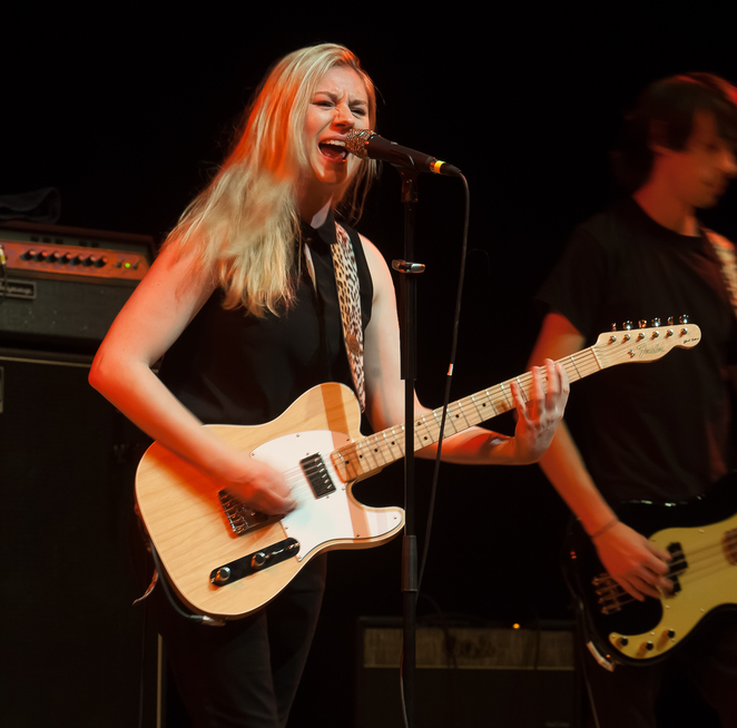 Joanne Shaw Taylor, The Dirty Truth