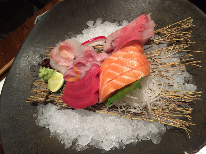 Shimo Gamo, Camden, lunch, dinner, Japanese, sushi