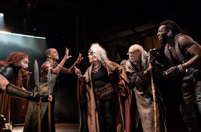 Troilus and Cressida , RSC, review , Greg Doran