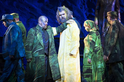 WNO, Moses in Egypt