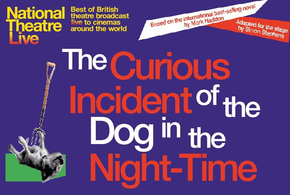 quotes on curious incident of dog
