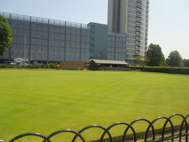king george's park, get active wandsworth festival, bowls, lifetime tennis